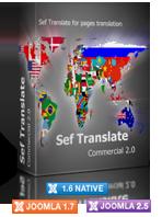SEF Translate Commercial