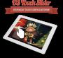OS Touch Slider Joomla responsive slideshow module