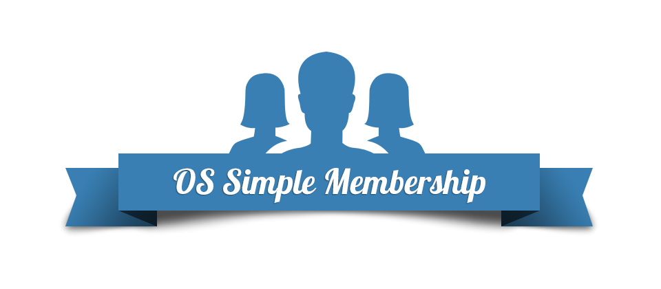 Simple Membership, Joomla membership extension