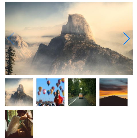 gallery field as Image Slider together with Images Gallery in CCK - joomla Image Slider together with Images Gallery builder