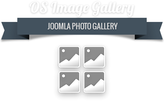 Responsive Photo Joomla gallery
