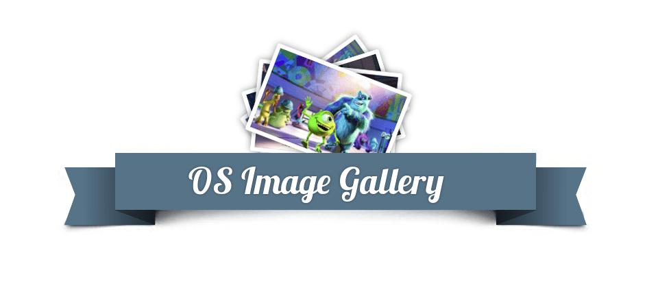 Joomla responsive Image Gallery