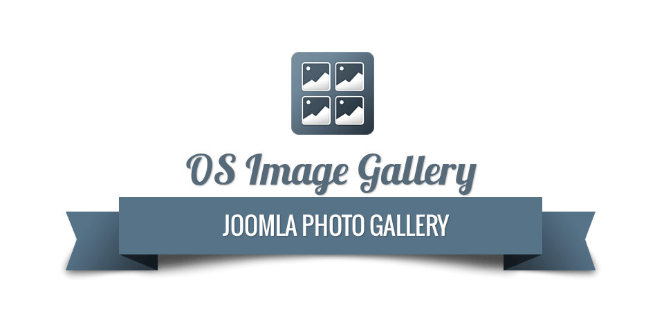 OS Responsive Joomla Image Gallery, Joomla photo gallery