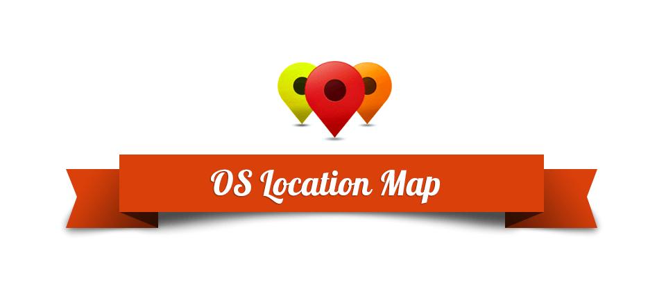 Location Map Google Maps Joomla module