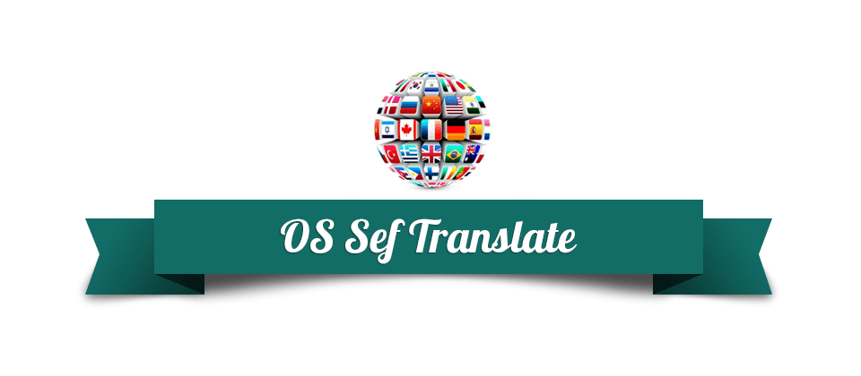 New version of best Joomla translate software for automatically website translation - SEF Translate
