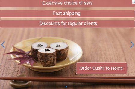 OS Touch Slider food Layer slideshow Template