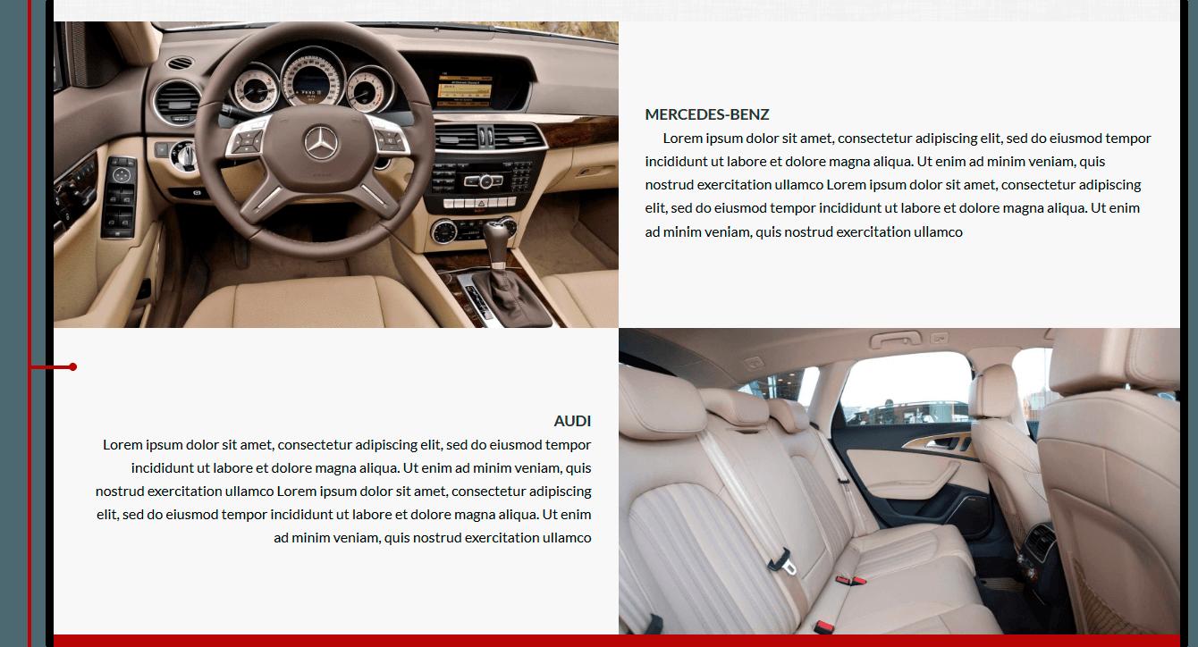 Car Company - Drupal Responsive Theme