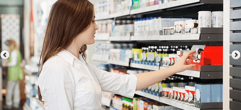 OS Touch Slider of Joomla Pharmacy template Drugstore