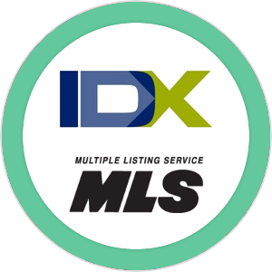 IDX/MLS listings integration