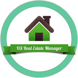 Real Estate Manager website software