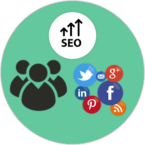 Property SEO and Social Integration