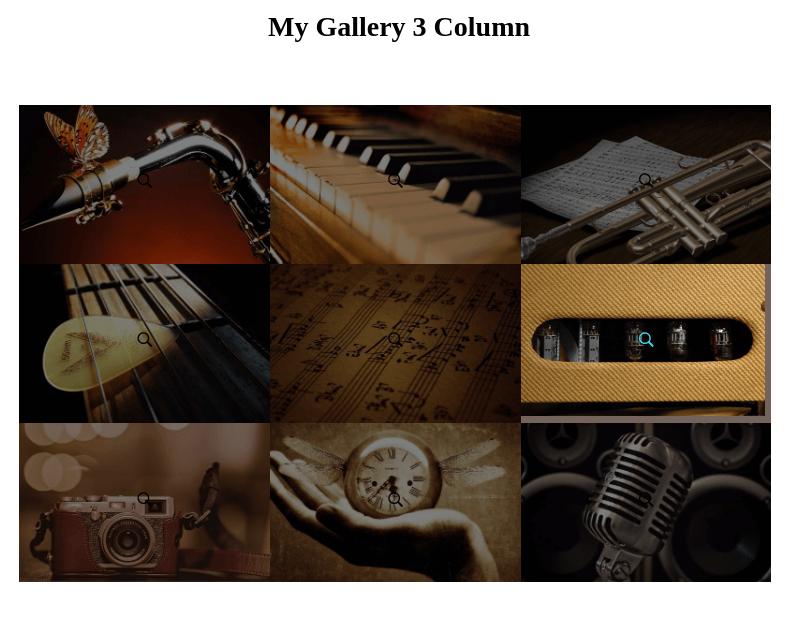Personal Blog Wordpress Theme Gallery