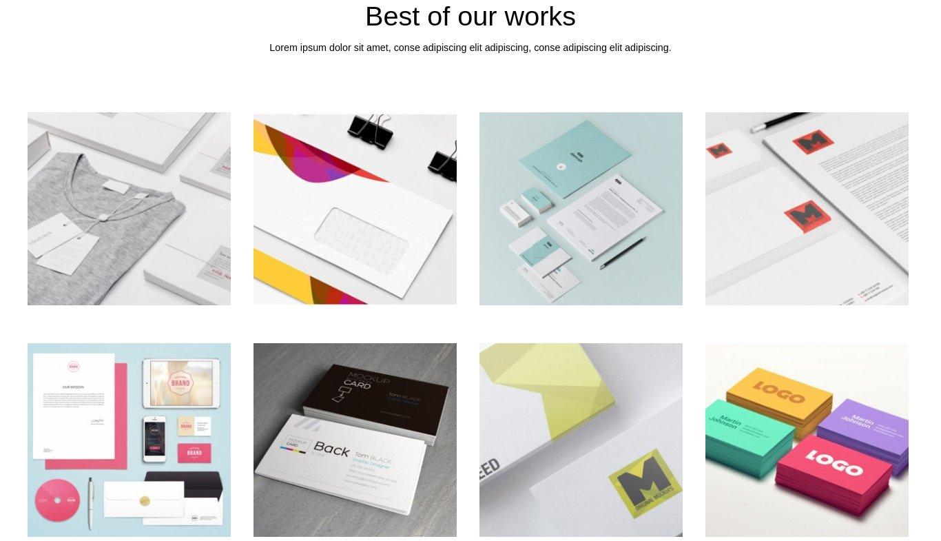 Delta Wordpress theme best works