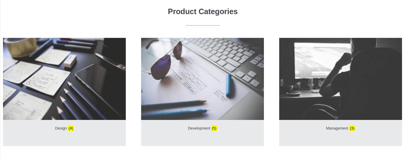 wordpress education theme products