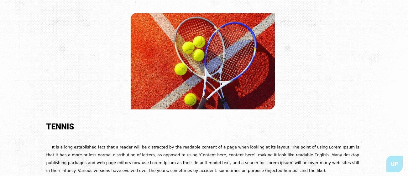 Sport Club - Sport Wordpress Theme post