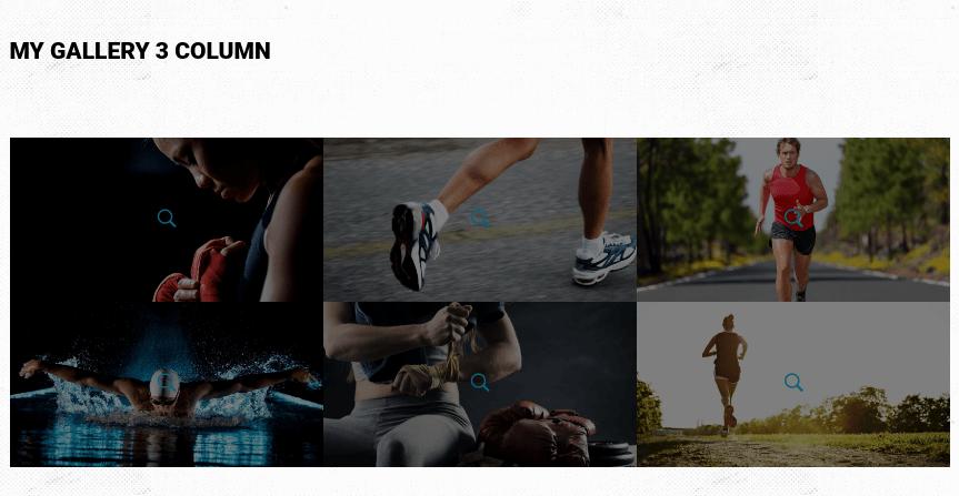 Sport Club - Sport Wordpress Theme Gallery