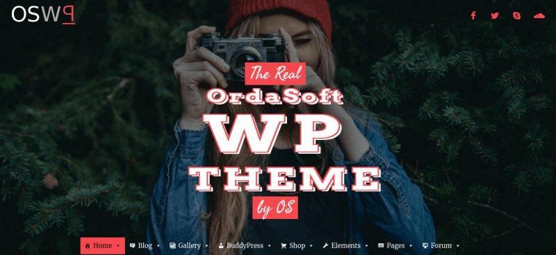 Base Wordpress Blank Theme