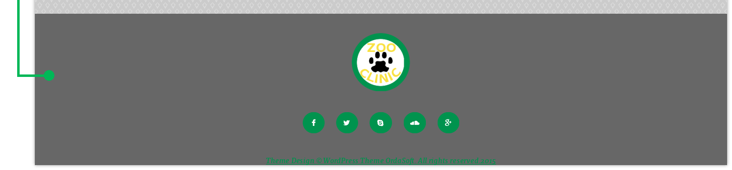 Veterinary Wordpress Theme Zoo-Clinic