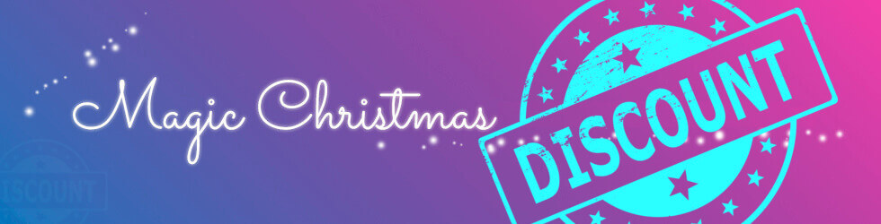 OrdaSoft Magic Christmas discount 2018