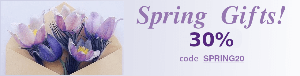 Spring discount on Ordasoft product