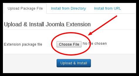 joomla file upload plugin Joomla plugin these instructions were written using joomla version 259 contents upload and install the joomla package file (ggpkg_joomla_1_0_0zip.