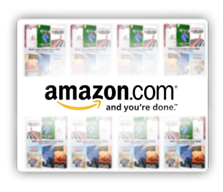 Earn Money with Amazon in Book Library