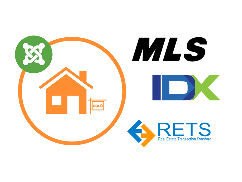 MLS IDX RETS Integration