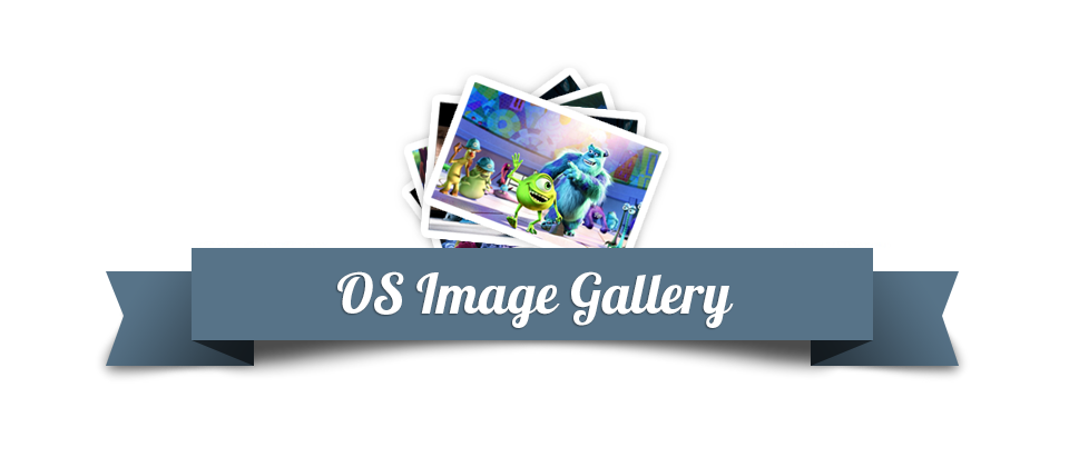 Joomla Gallery extension for create photo gallery website