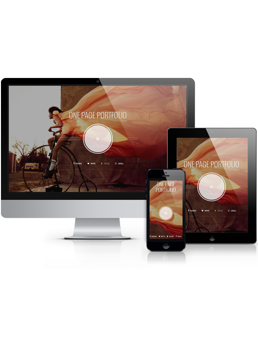 Drupal theme 2014 Photographer