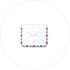 Email notifications in membership site software