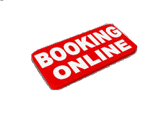 creating a booking website